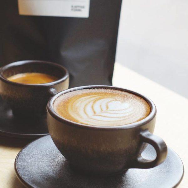 kaffeeform-Cappucino-kopp-kaffesump-kaffesumpad